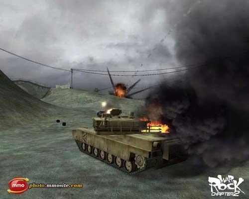 تحميل لعبة المعركة الحربية